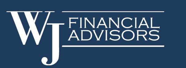 WJ Financial Advisors